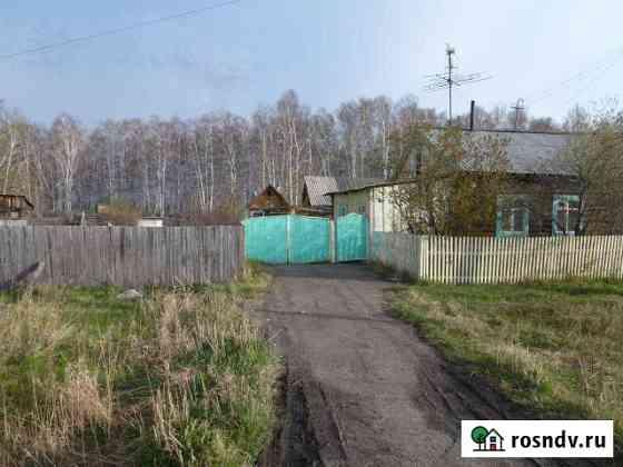 Дом 36 м² на участке 6 сот. Омск