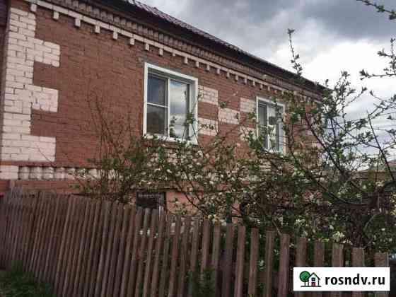 Дом 170 м² на участке 5 сот. Тяжинский