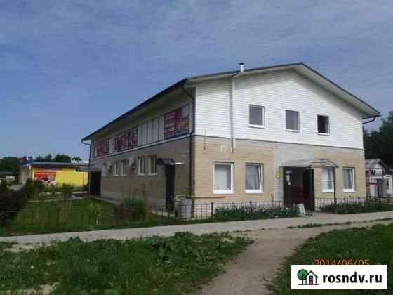 Торговые помещения от 5 кв.м. Русско-Высоцкое