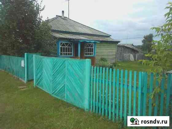 Дом 40 м² на участке 15 сот. Ордынское