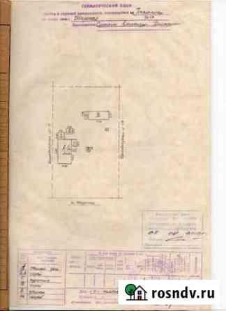 Дом 62 м² на участке 22 сот. Белогорск