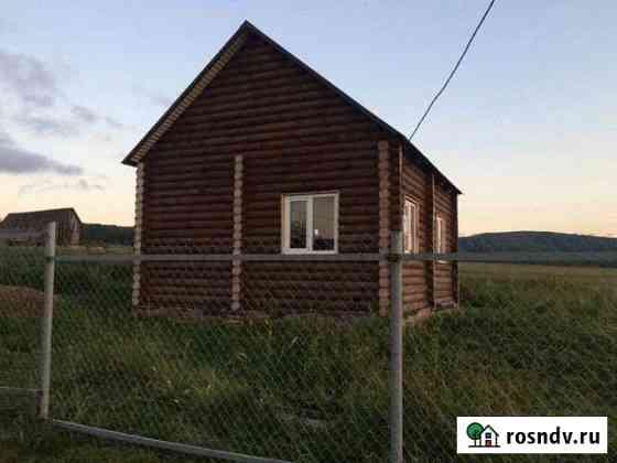 Дом 36 м² на участке 14 сот. Ишимбай