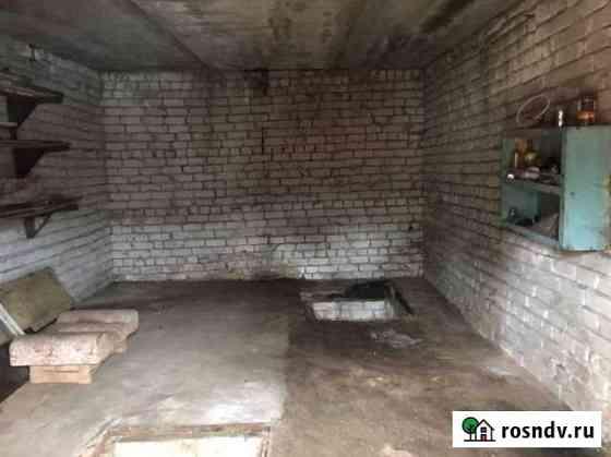 Гараж 24 м² Зеленодольск