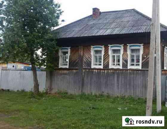 Дом 60 м² на участке 40 сот. Барда