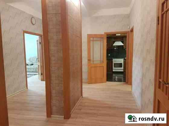 3-комнатная квартира, 117 м², 3/6 эт. Ставрополь
