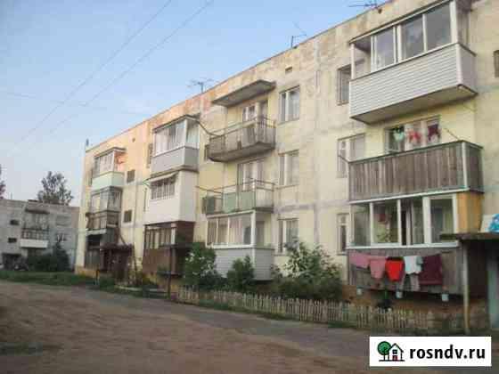 3-комнатная квартира, 53 м², 1/3 эт. Сясьстрой