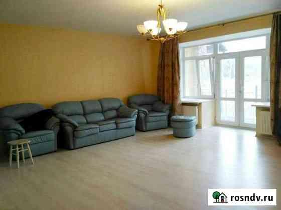 2-комнатная квартира, 74 м², 1/3 эт. Ногинск