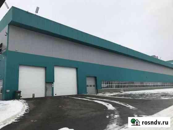 Производственное помещение, 3551 кв.м. Большие Вяземы