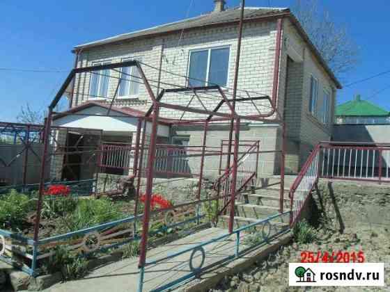Дом 80 м² на участке 8 сот. Крымск