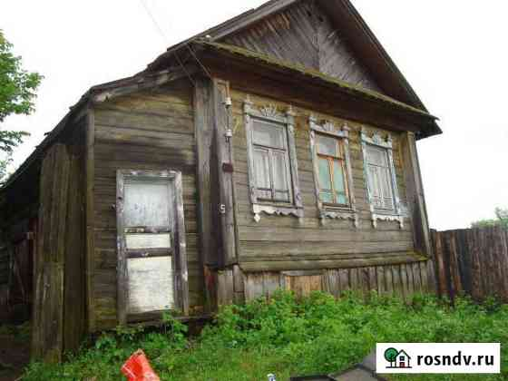 Дом 40 м² на участке 10.7 сот. Лысково
