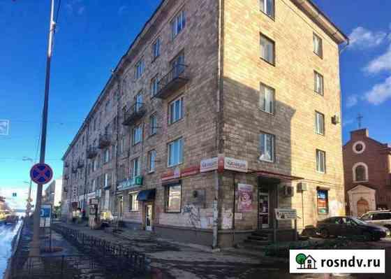 Торговое помещение, 150 кв.м. Петрозаводск