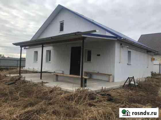 Дом 70 м² на участке 15 сот. Большая Черниговка