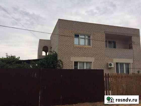 Дом 210 м² на участке 11 сот. Цаган-Аман