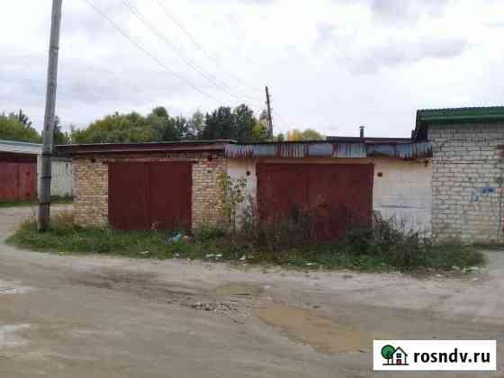 Гараж 27 м² Касимов