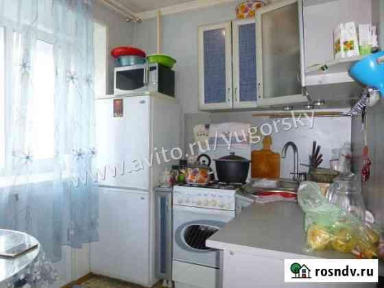 2-комнатная квартира, 45 м², 1/5 эт. Нижневартовск