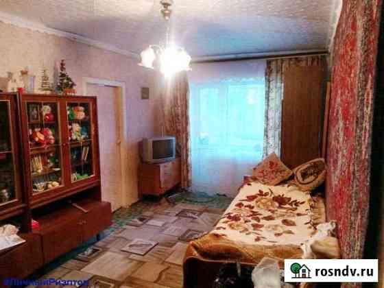 3-комнатная квартира, 54 м², 2/4 эт. Октябрьский