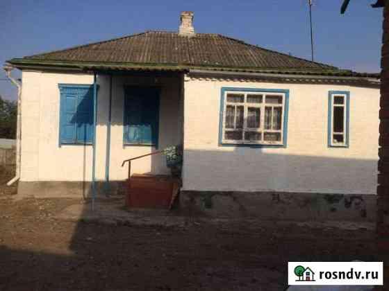Дом 42 м² на участке 50 сот. Павловская