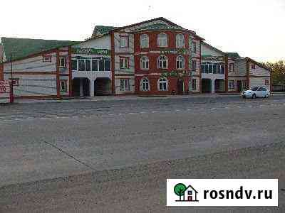Гостиница, 827.6 кв.м. Строитель
