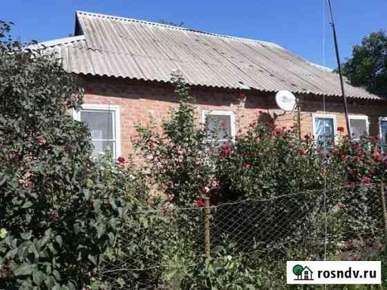 Дом 103 м² на участке 49 сот. Большая Орловка
