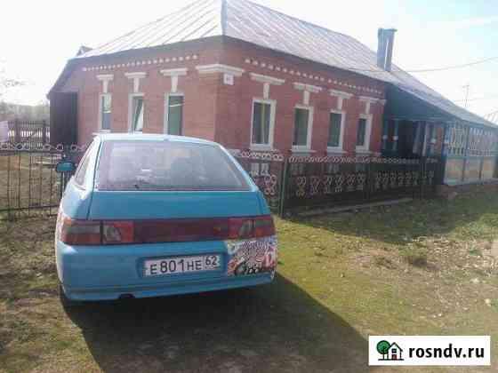 Дом 42 м² на участке 25 сот. Спасск-Рязанский