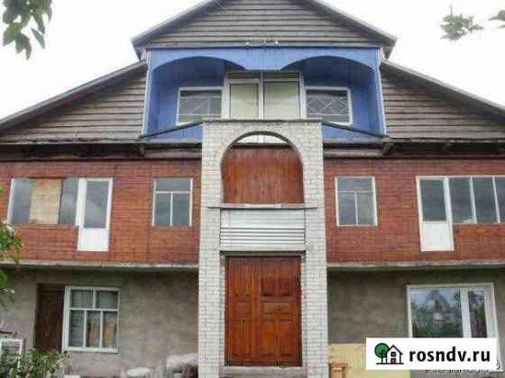 Дом 200 м² на участке 27 сот. Ребриха