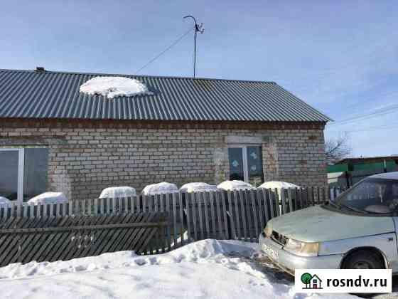 Дом 63 м² на участке 6 сот. Артемовский