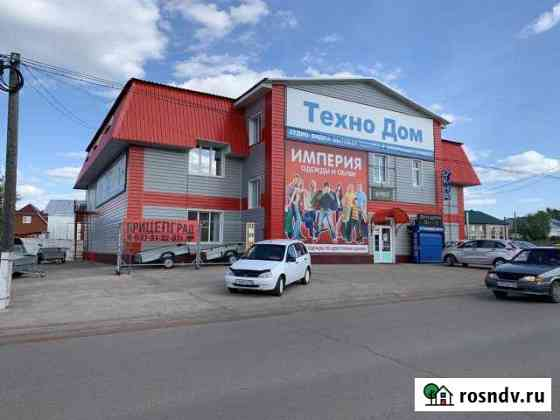 Аренда помещения Бураево