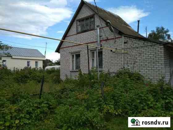 Дом 60 м² на участке 21 сот. Васильево