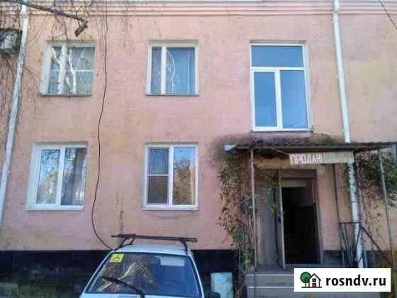 3-комнатная квартира, 67 м², 1/2 эт. Майкоп