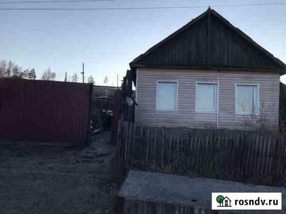 Дом 45 м² на участке 8 сот. Свирск