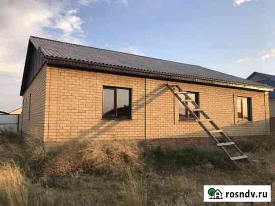 Дом 147 м² на участке 8 сот. Троицкое