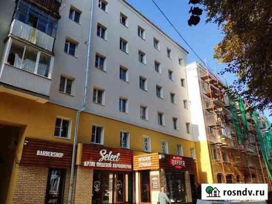 Комната 10 м² в 6-ком. кв., 3/6 эт. Воронеж