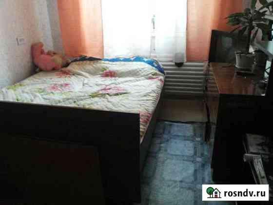 Комната 12 м² в 2-ком. кв., 7/9 эт. Пермь