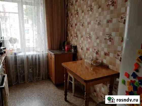 3-комнатная квартира, 61 м², 4/5 эт. Спасск-Дальний