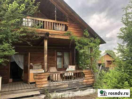 Дом 60 м² на участке 21 сот. Билимбай