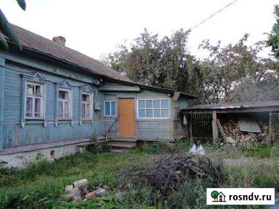 Дом 50 м² на участке 10 сот. Калуга