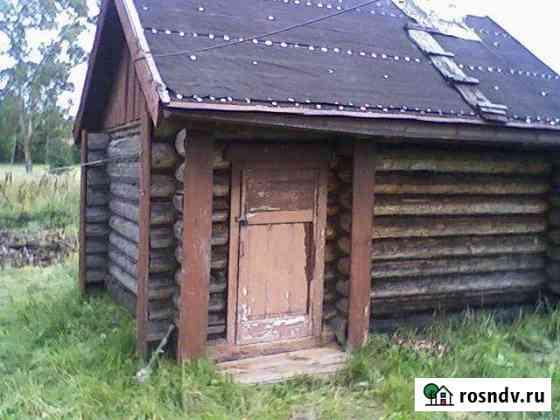 Дом 30 м² на участке 1 сот. Лух
