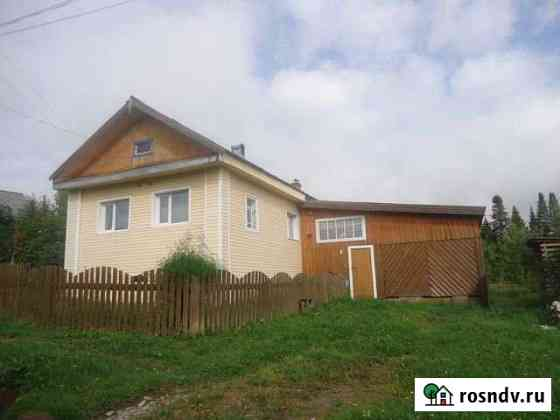 Дом 65 м² на участке 15 сот. Нагорск