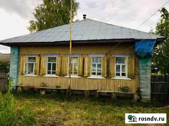 Дом 70 м² на участке 31.5 сот. Шексна