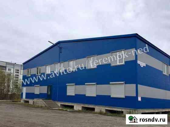 Складское помещение, 1478 кв.м. Северодвинск