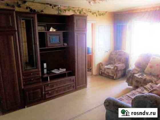 3-комнатная квартира, 55 м², 3/4 эт. Петропавловск-Камчатский