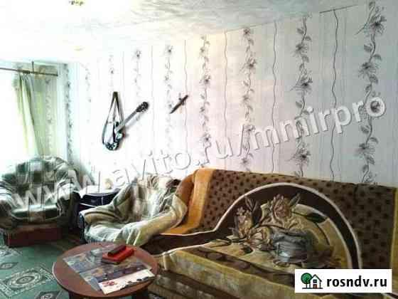 1-комнатная квартира, 30 м², 3/5 эт. Сясьстрой