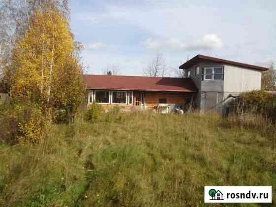 Дача 30 м² на участке 14 сот. Дегтярск