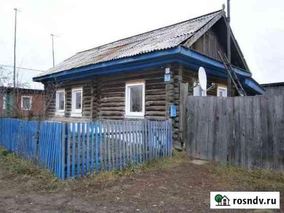 Дом 35.1 м² на участке 25.1 сот. Новоегорьевское