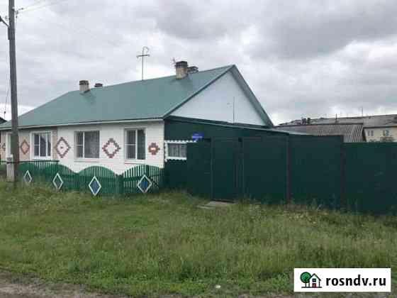 Дом 60 м² на участке 5 сот. Туринск