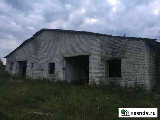 Участок 2674 сот. Костерево