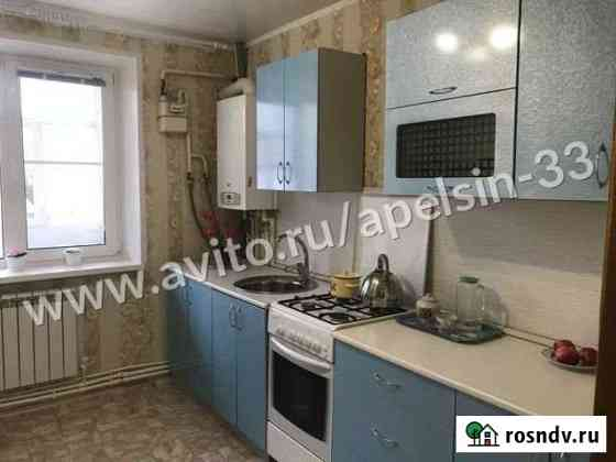 2-комнатная квартира, 50 м², 1/2 эт. Красная Горбатка