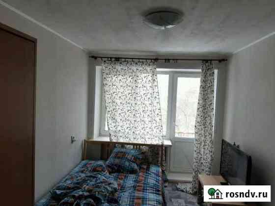 Комната 12 м² в 5-ком. кв., 5/5 эт. Красково