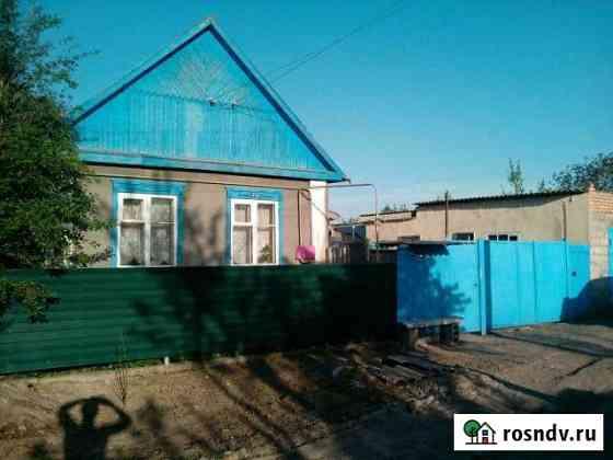 Дом 60 м² на участке 9 сот. Марьинская