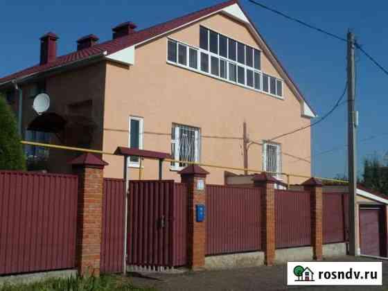 Дом 290.6 м² на участке 14 сот. Саранск